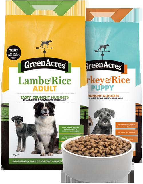 GreenAcres Pack